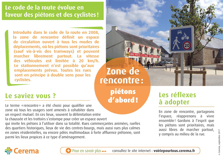 ZONE DE RENCONTRE PARIS