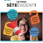 Loi LAURE et rénovation des voiries à Sète