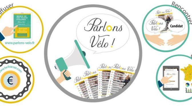 Parlons vélo ! Législatives 2017