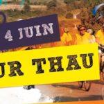 Tour Thau 2017