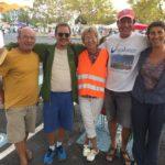 Une belle journée des associations à Frontignan
