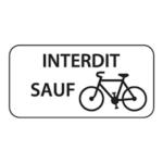 A quand une signalétique vélo dans Sète ?
