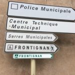 Bien vu le panneau quai des Moulins…Merci !