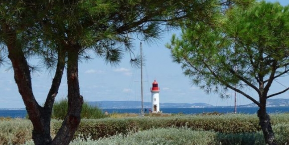 Dimanche 2 décembre : balade au phare des Onglous