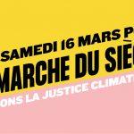 Marchons, ROULONS pour le climat !