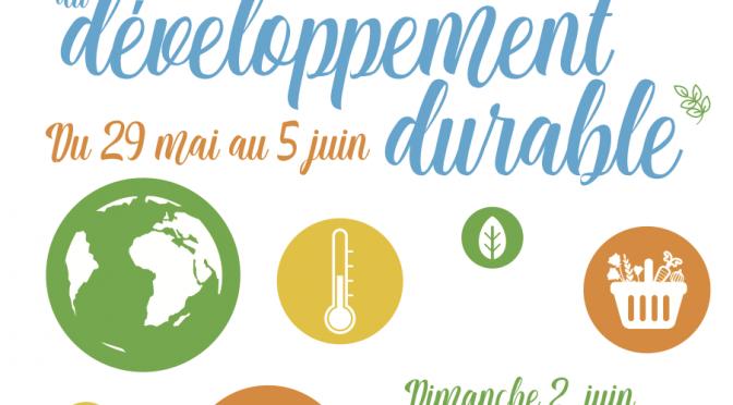 Forum Autrement, dimanche 2 juin à Frontignan