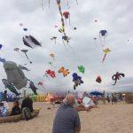 Festival du vent de portiragnes et forum des associations de sete