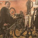 Le Midi Libre Présente notre atelier vélo