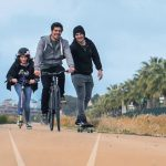 Samedi 8 Février Inauguration de la voie verte Sète – Balaruc