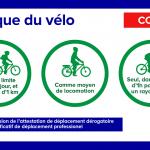 Du bon usage du vélo en période de confinement
