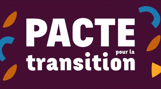 Les propositions de la Roue libre de Thau pour le Pacte de transition écologique et solidaire du bassin de Thau
