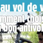 Proteger son velo contre le vol
