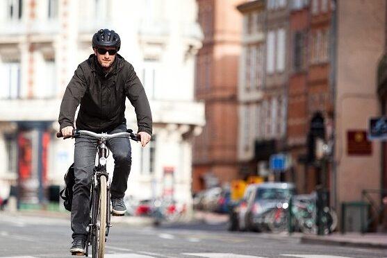 Evaluation du plan vélo régional