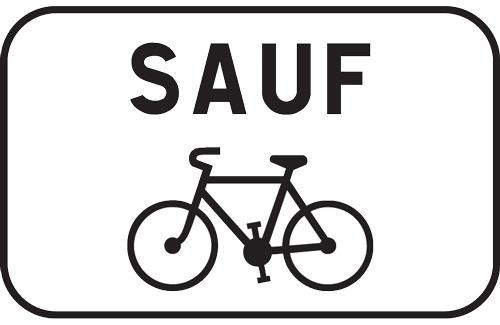 Victoire pour le double-sens cyclable dans le centre-ville de Sète