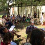 Rejoignez un groupe d'action de la Roue libre de Thau