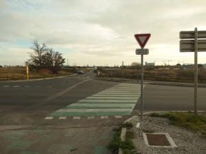 Avenue des Eaux Blanches