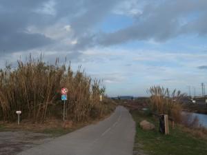 Fin du Quai des Moulins